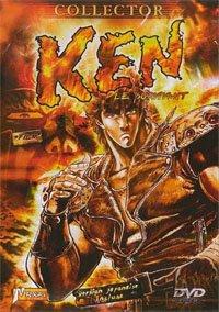 Hokuto no Ken - Ken le Survivant édition COLLECTOR