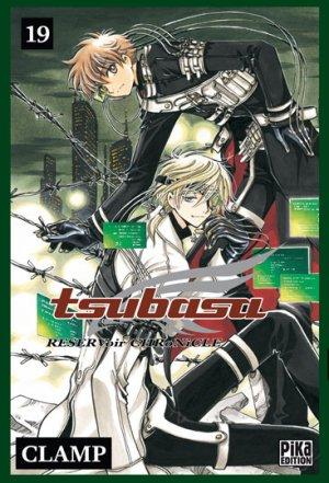 Tsubasa Reservoir Chronicle T.19