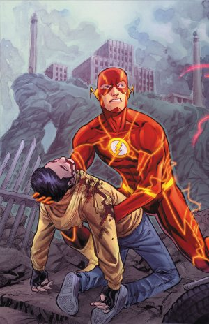 Flash # 19 Issues V4 (2011 - 2016) - The New 52