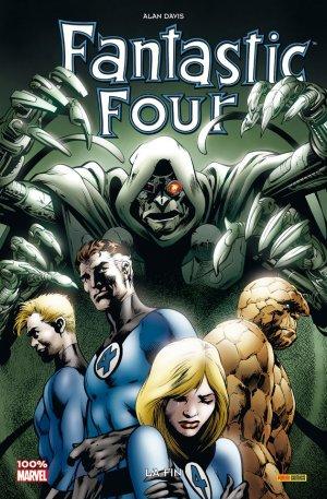 Fantastic Four - La fin édition TPB softcover (souple)