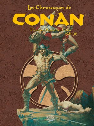 Les Chroniques de Conan # 1981.2