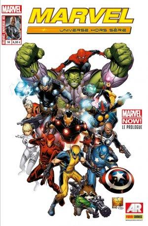 Marvel Universe Hors Série 14 - 14
