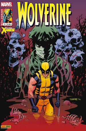 Wolverine And The X-Men # 11 Kiosque V3 (2012 - 2013)