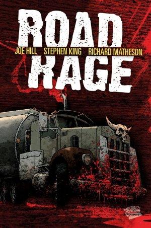 Road rage #1