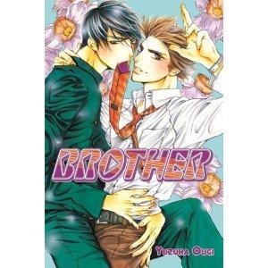 Brother édition USA