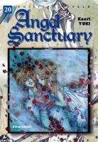 Angel Sanctuary édition STANDARD
