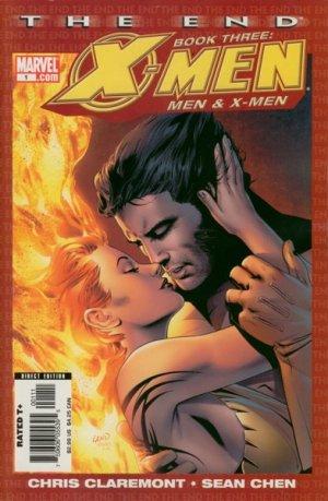 X-men - La fin édition Issues V3 (2006) - Book Three