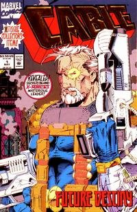 Cable # 1