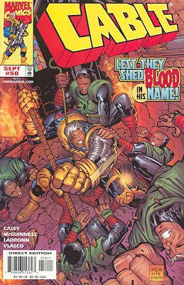 Cable # 58