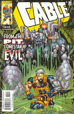 Cable # 72