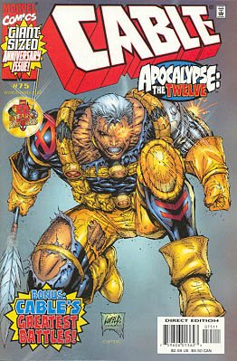 Cable # 75