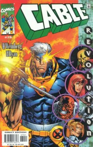 Cable # 79