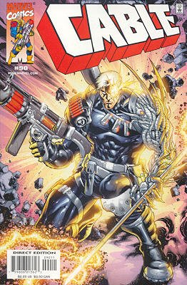 Cable # 90