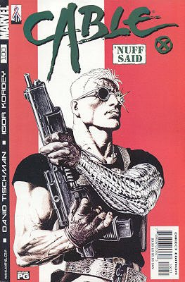 Cable # 100 Issues V1 (1993 - 2002)