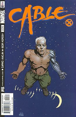 Cable # 105