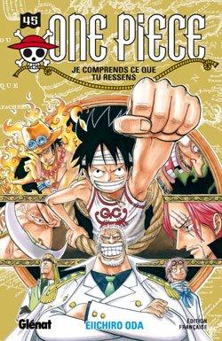 One Piece T.45