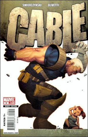 Cable # 9