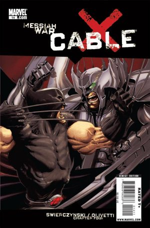 Cable # 14