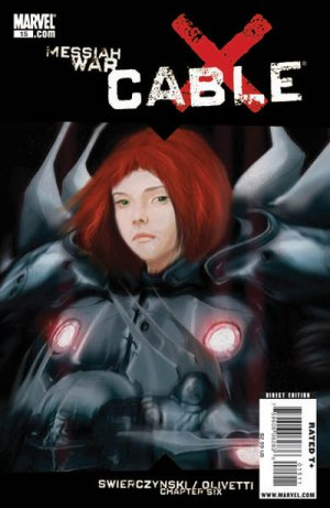 Cable # 15