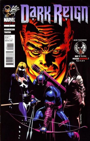 What If? - Dark Reign édition Issues