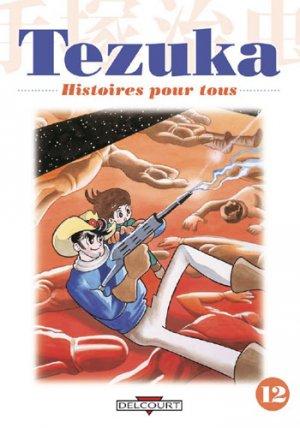 Tezuka - Histoires pour Tous 12