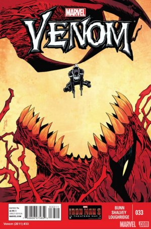 Venom # 33 Issues V2 (2011 - 2013)