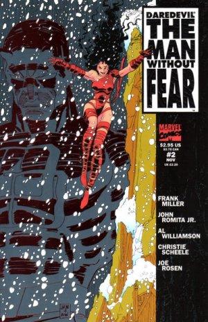 Daredevil # 2 Issues - Mini-serie (1993 - 1994)