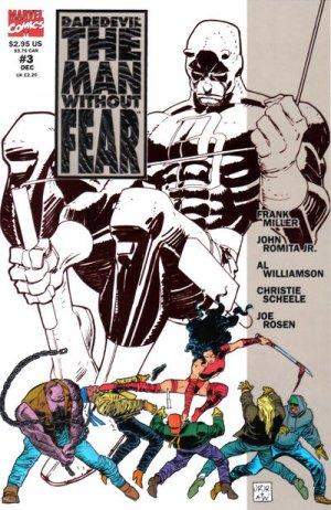 Daredevil # 3 Issues - Mini-serie (1993 - 1994)