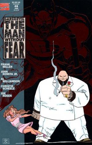 Daredevil # 4 Issues - Mini-serie (1993 - 1994)