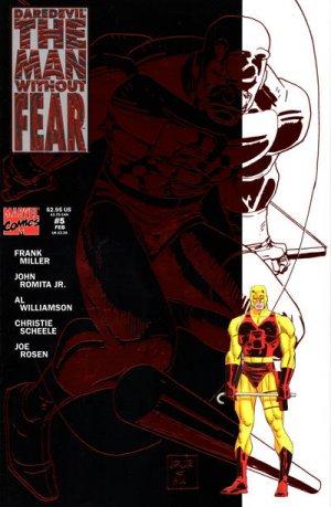 Daredevil # 5 Issues - Mini-serie (1993 - 1994)