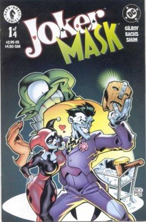 Joker / Mask # 1 Issues