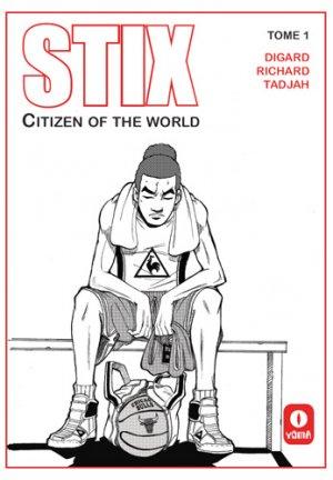 Stix - Citizen of the world édition SIMPLE