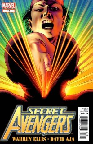 Secret Avengers # 18 Issues V1 (2010 - 2013)