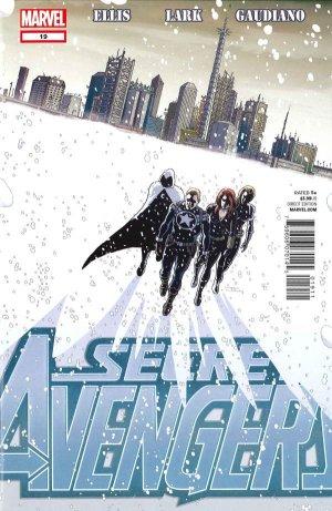 Secret Avengers # 19 Issues V1 (2010 - 2013)