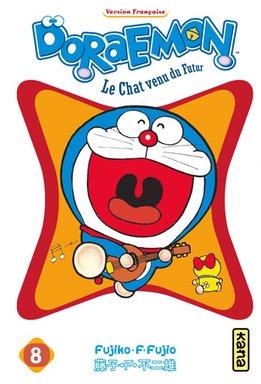 Doraemon  # 8