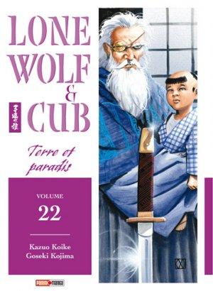 Lone Wolf & Cub #22