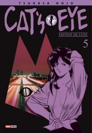 Cat's Eye #5