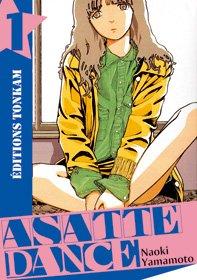 Asatte Dance édition Seconde Edition