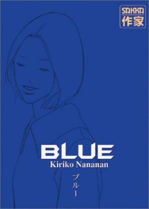 Blue édition Simple