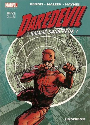 Daredevil édition TPB Softcover (souple) - Marvel best sellers - Iss