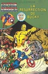 Captain America # 4