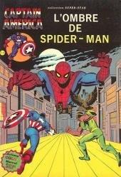 Captain America # 6