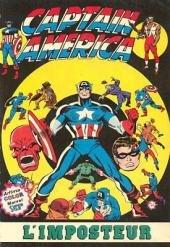 Captain America 12 - L'imposteur