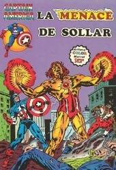 Captain America # 14