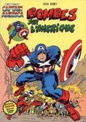 Captain America # 17