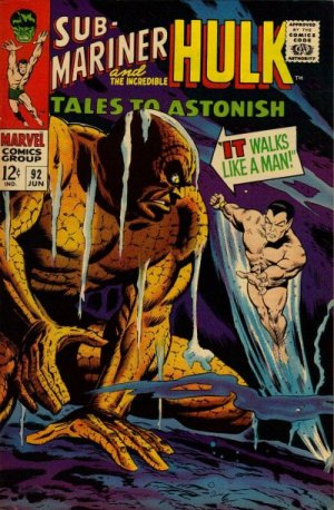 Tales To Astonish # 92 Issues V1 (1959 - 1968)
