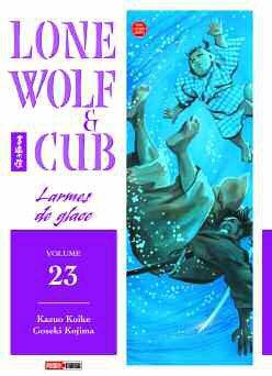 Lone Wolf & Cub #23