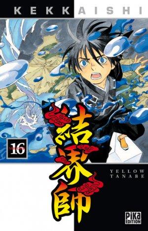 Kekkaishi T.16