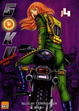 Goku T.4