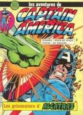 Captain America # 23